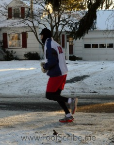 Tips To Run In Cold Weather - FootScribe.me